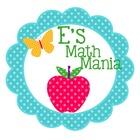 E's Math Mania