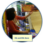 ESL and ENL Store