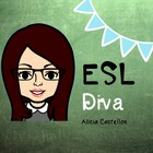 ESL Diva