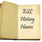 ESL History Haven