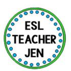 ESL Teacher Jen