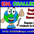 ESLChallenge - English Teaching Resources