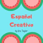 Espanol Creativo