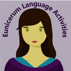 Eunicerum Language Activities
