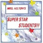 Evelyn Hilton's Super Stars