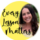 Every Lesson Matters