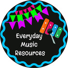 Everyday Music Resources