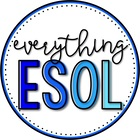 Everything ESOL