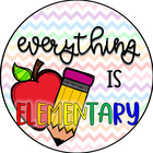 Everything is Elementary