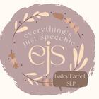 Everything's Just Speechie