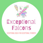 Exceptional Falcons