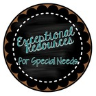 Exceptional Resources for Special Needs