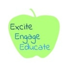 Excite Engage Educate