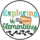 Exploring is Elementary