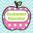 Exuberant Educator