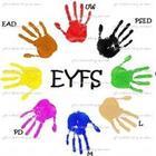 EYFS creations