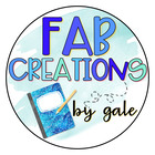 Fab Creations by Gale