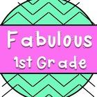 Fabulous 1st Grade