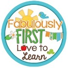 Fabulously First by Deb Thomas