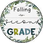 Falling for Second Grade