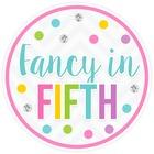 Fancy in 5th