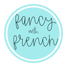 Fancy with French