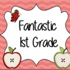 Fantastic 1st Grade