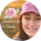 Farmhouse Chic Teacher