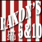 Faxon's Five and Dime