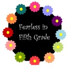 Fearless in Fifth Grade