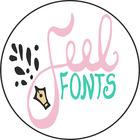 Feel Fonts