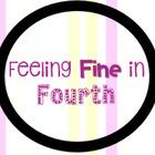 Feeling Fine in Fourth