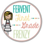 Fervent First Grade Frenzy