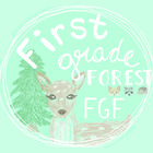 FGF First Grade Forest