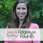 Fidgety in Fourth