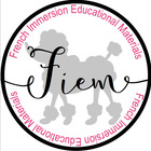 FIEM French Immersion Educational Materials