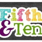 Fifth and Ten Teaching Products