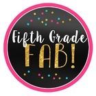 Fifth Grade Fab
