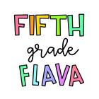 Fifth Grade Flava