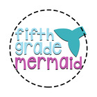 Fifth Grade Mermaid