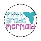 Fifth Grade Mermaid