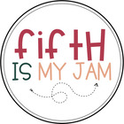 Fifth is my JAM