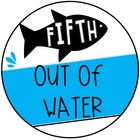 Fifth out of Water