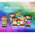 Fillmyer's Fabulous Firsties