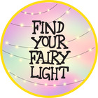 Find Your Fairy Light