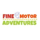 Fine Motor Adventures