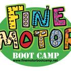 Fine Motor Boot Camp