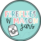 Fireflies N' Mason Jars