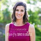 Firefly Speech and Language by Beth Bueker