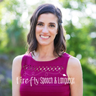 Firefly Speech and Language by Beth Caruso